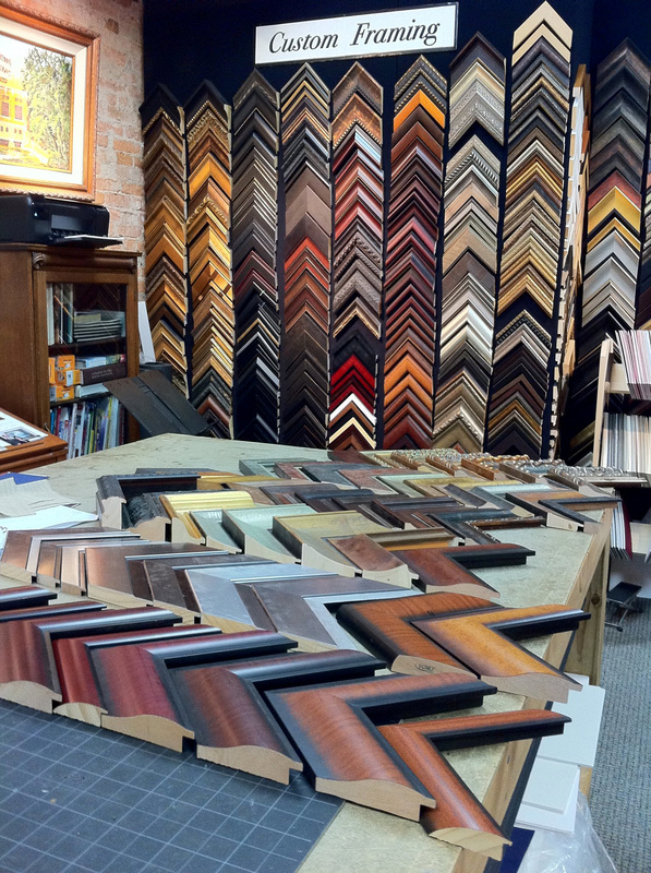 the nelson amos studio offers custom picture framing at a competitive cost customers frequently observe that our everyday prices beat the 50 60